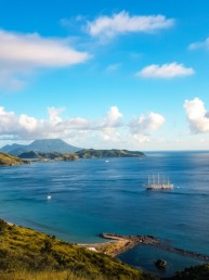 St.Kitts, Travel, Kirk's Guide, Luxury Travel