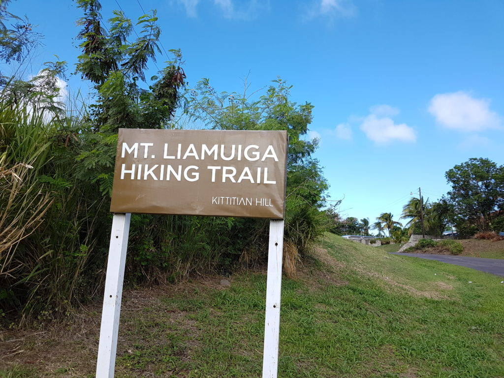 Mount Liamuiga, hike, St.Kitts, Caribbean,travel