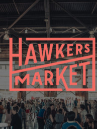 Hawkers Market, Vancouver, Kirk Lubimov, Events