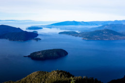 St Mark's Summit, Vancouver, Hiking, Travel