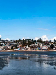 White Rock, Vancouver, British Columbia, Travel, Kirk Lubimov