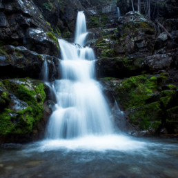 waterfalls, calgary, travel, alberta, kirk lubimov